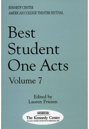 Best Student One Acts: Volume 7