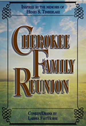 "Image result for ""cherokee family reunion"" larissa images"