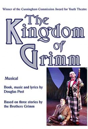 The Kingdom of Grimm