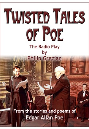 Twisted Tales of Poe