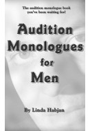 Editor's Choice: Audition Monologues for Men