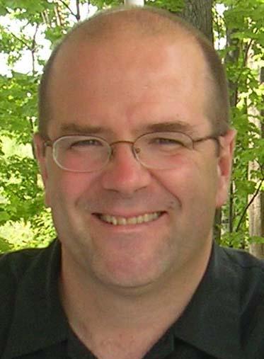 Author Profile - Tom Conklin