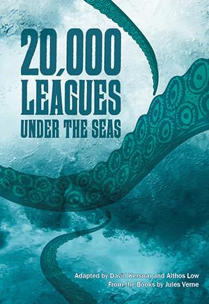 20,000 Leagues Under the Seas TW4000