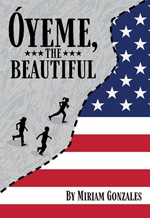 Óyeme, the Beautiful Cover OB2000