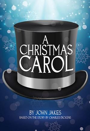 A Christmas Carol Cover CA4000