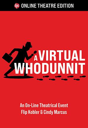A Virtual Whodunnit