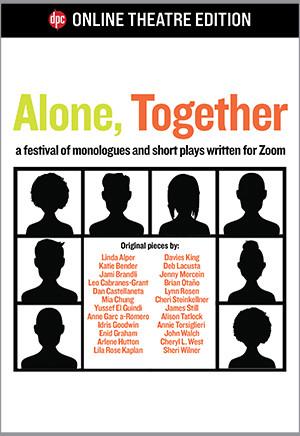 Alone, Together (Prepublication Digital Script)
