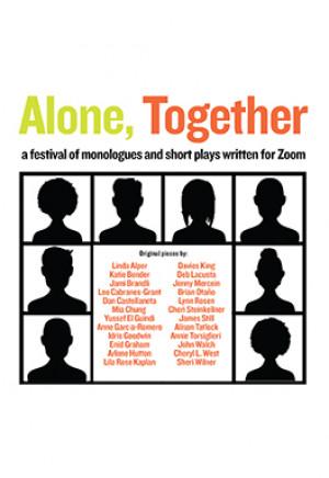 Alone, Together (Digital Script)