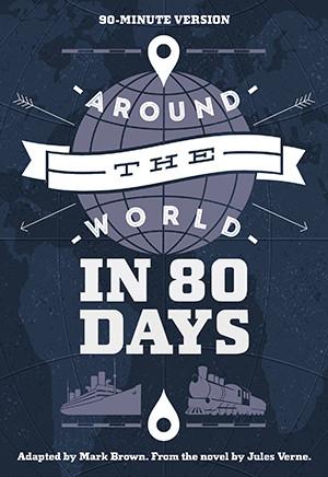 Around the World in 80 Days AN5000