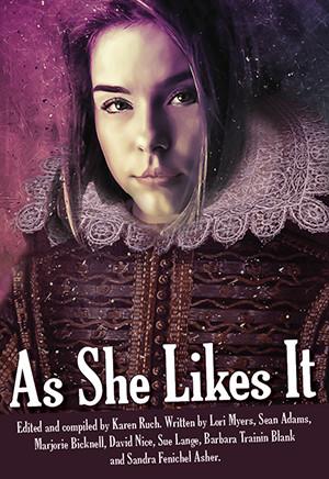 As She Likes It (Digital Script)