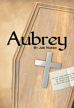 Aubrey (Digital Script)