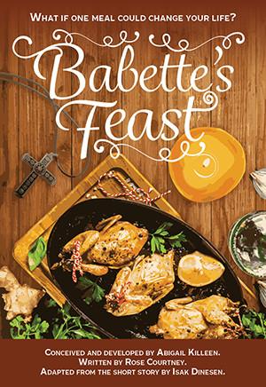 Babette's Feast (Digital Script)