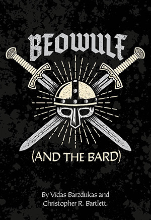 Beowulf (and the Bard) (Digital Script)