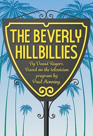 The Beverly Hillbillies B16000