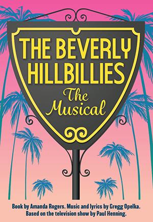 The Beverly Hillbillies, The Musical (Digital Script)