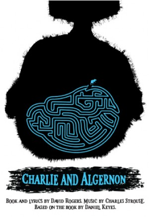 Charlie and Algernon (Flowers for Algernon the musical)