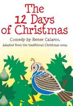 The 12 Days of Christmas (Digital Script)