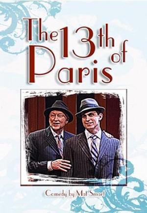 The 13th of Paris