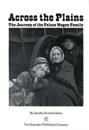 Across the Plains: The Journey of the Palace Wagon Family