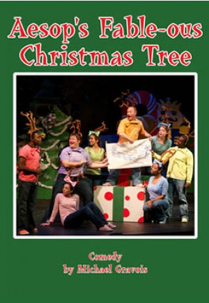 Aesop's Fable-ous Christmas Tree