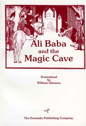 Ali Baba and the Magic Cave
