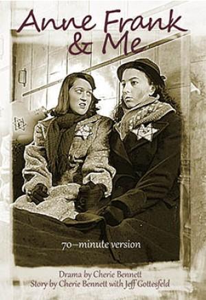 Anne Frank & Me