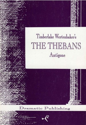 Antigone (The Thebans)