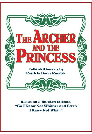 The Archer and the Princess