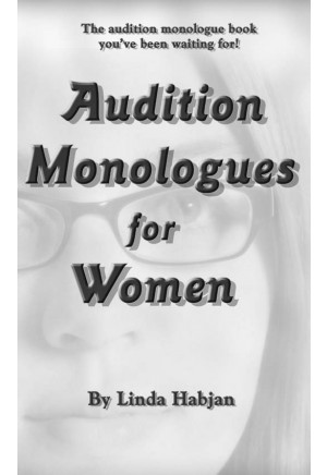 Editor's Choice: Audition Monologues for Women
