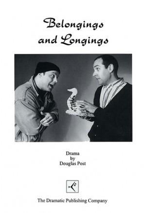 Belongings and Longings