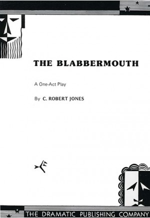 The Blabbermouth
