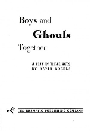 Boys and Ghouls Together
