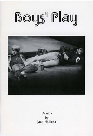 Boys' Play