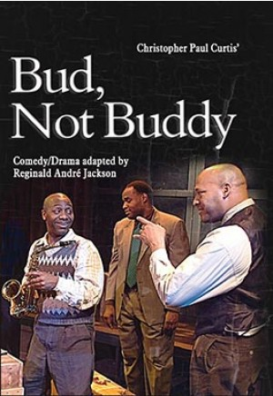 curtis bud not buddy by jackson full length play