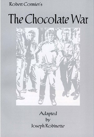 the chocolate war conflict
