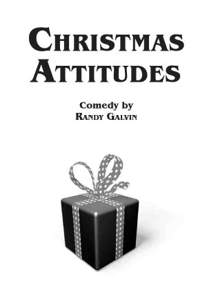 Christmas Attitudes