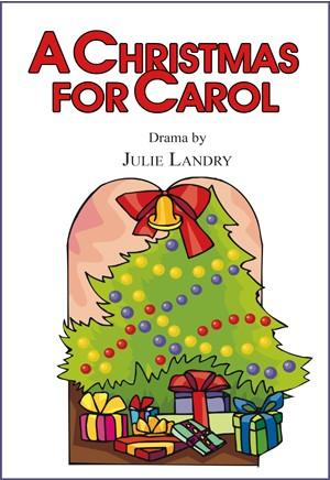 A Christmas For Carol