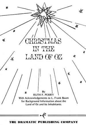 Christmas in the Land of Oz