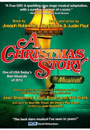 a christmas story the musical - A Christmas Story Torrent