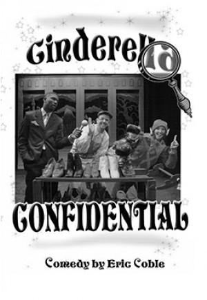 Cinderella Confidential