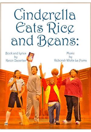 Cinderella Eats Rice and Beans: A Salsa Fairy Tale (Digital Script)