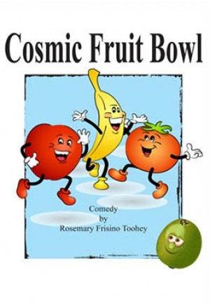 Cosmic Fruit Bowl