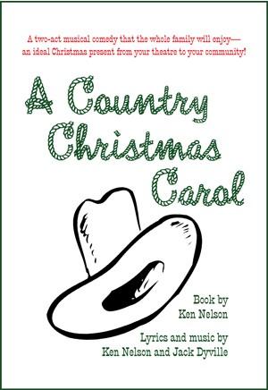 A Country Christmas Carol