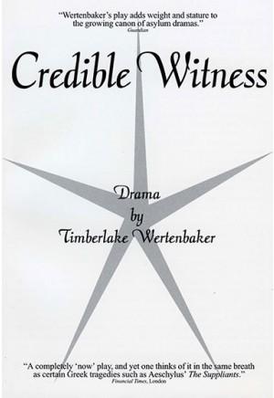 Credible Witness