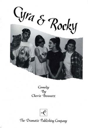 Cyra & Rocky