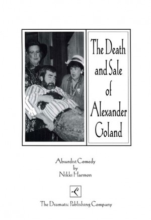 The Death and Sale of Alexander Goland