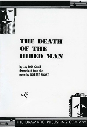 """discuss home burial and death of the hired man by frost Next section after apple-picking (1914) summary and analysis previous section the death of the hired man (1914  caitlin jordan reid berkow ed robert frost: poems """"home burial"""" (1914) summary and analysis  the question and answer section for robert frost: poems is a great resource to ask questions, find answers, and discuss."""