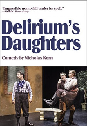 Delirium's Daughters