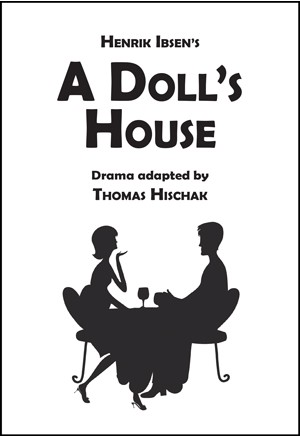 a doll s house dramatic tension In lieu of an abstract, here is a brief excerpt of the content: 1 compabative i ama volume 25winter 1991-92number 4 three stages of a doll house brian johnston a common objection against ibsen's realism is that when watching an ibsen play we cannot forget we are in the theater.
