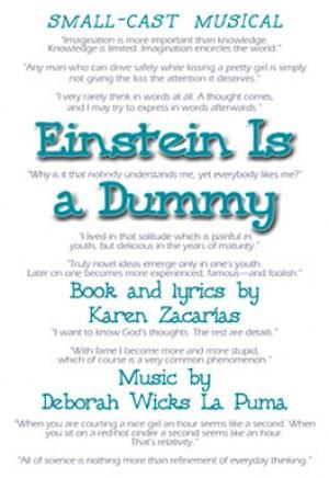 Einstein Is a Dummy
